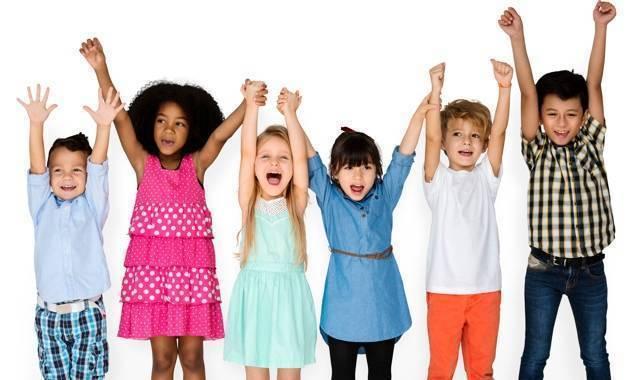 La Giornata Mondiale dei Diritti dei Bambini - Metropolitan Magazine