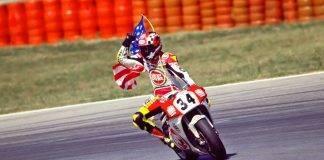 Kevin Schwantz in MotoGP