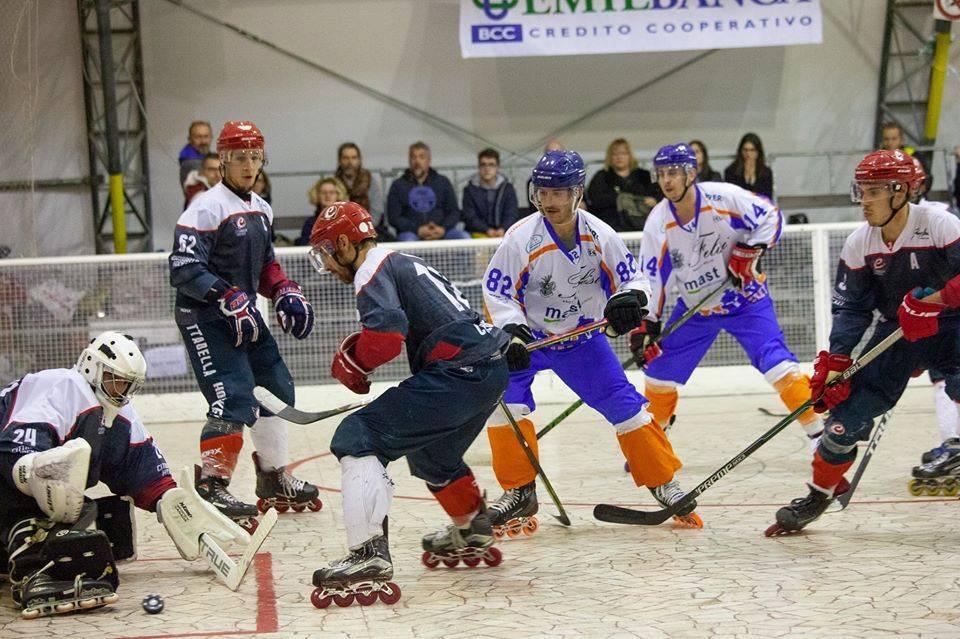Hockey Inline