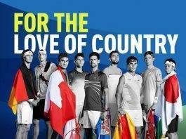 ATP Cup - Photo Credit: atpcup.com