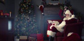Natale in TV - Photo Credit: Serial Minds