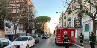 L'evacuazione della zona rossa (Brindisi Report)