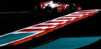 Ferrari Formula 2
