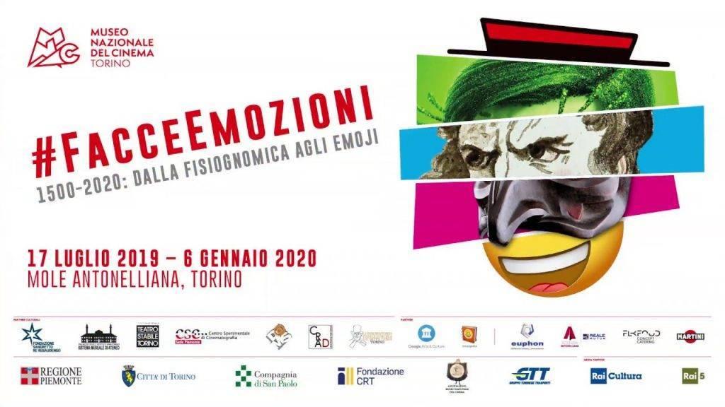 FacceEmozioni - Photo Credit: Ieri Oggi Domani