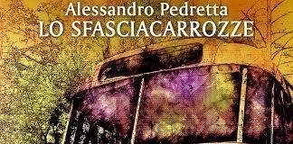 lo sfasciacarrozze alessandro pedretta fantascienza italiana cyberpunk recensione