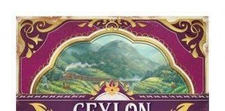 Ceylon gioco sul tè