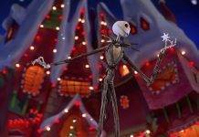 The Nightmare before Christmas - Photo credit: doLA
