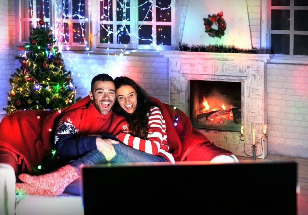 Natale in TV - Photo Credit: La scelta giusta - corriere
