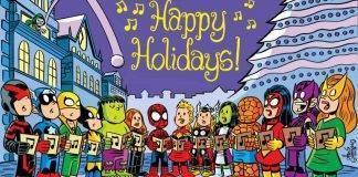 Fumetti di Natale