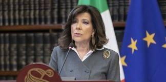 caso Gregoretti-Casellati