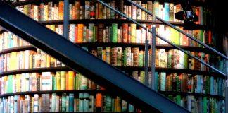Libri - Photo Credits: Flickr.com