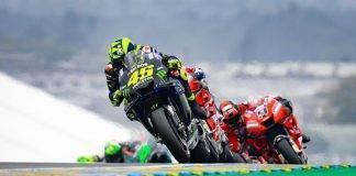 MotoGP Valentino Rossi 2019