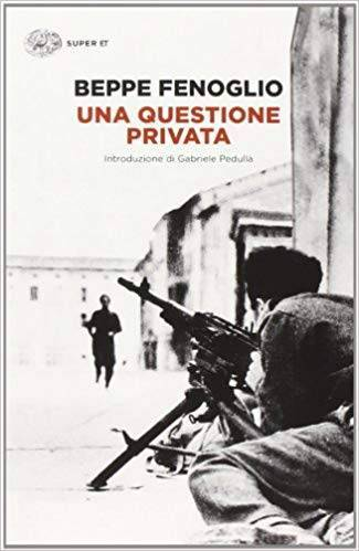 Una questione privata - Amazon.it