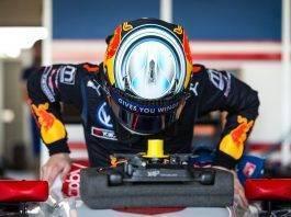 Juri Vips Formula 2