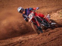 Marc Marquez sogna la Dakar