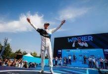 ePrix Santiago 2020