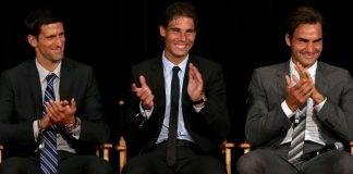 Ranking ATP - Photo Credit: AFP