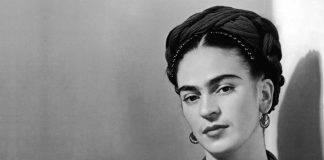 Frida Kahlo - Photo Credit: Rivista Studio
