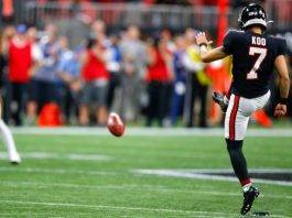 NFL onside kick rule