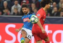 Insigne, attaccante del Napoli e Top al fantacalcio