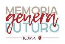 Memoria Genera Futuro - per gentile concessione dell'uffiicio stampa del comune di Roma