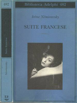 Suite Francese - Photo Credits: picclick.it