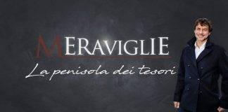 Meraviglie su Rai1 con Alberto Angela - Photo Credit: Leccenews24