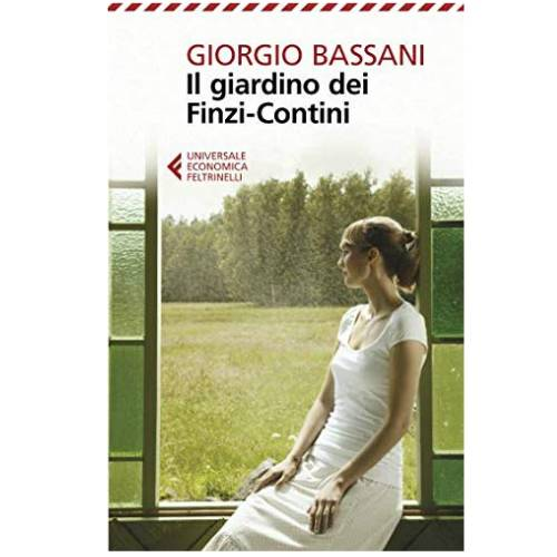 Il giardino dei Finzi-Contini - Photo Credits: Feltrinelli.it