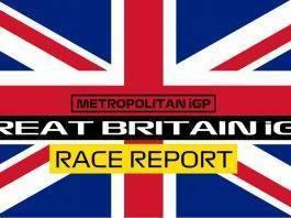 iGP Manager Gran Bretagna Gara