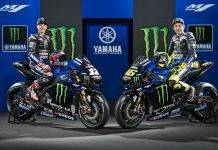 calendario presentazioni team motogp 2020, yamaha 2019