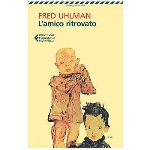 L'amico ritrovato - Photo Credits: Feltrinelli.it