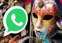 Carnevale-WhatsApp