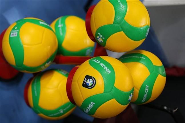 cev volley
