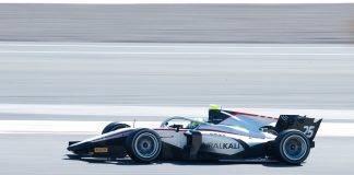 Qualifiche GP Ungheria F2 2020
