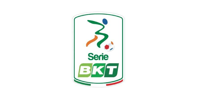 Il logo della Serie B - Foto da sito ufficiale Lega B