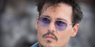 Johnny Deep - immagine web