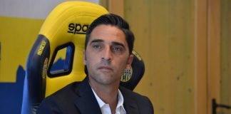 Tony D'Amico-Hellas-Verona