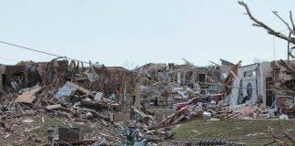 tornado mississippi