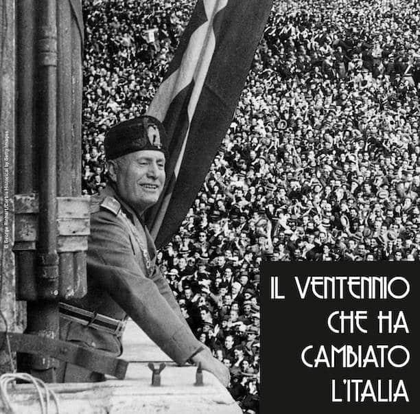 Il Corriere della Sera, attaccato sulla pubblicità di Mussolini