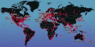 pandemia immagine web
