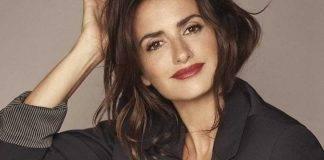 Penélope Cruz - Fonte web