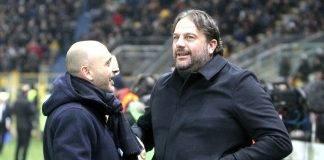 Faggiano Ausilio Parma Inter