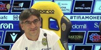 Ivan Juric Hellas Verona