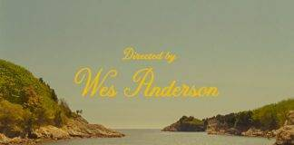 wes anderson - credits: web