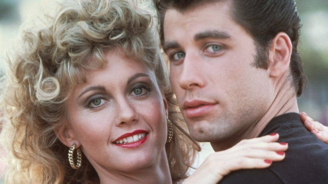 """""""Grease"""", quello che (forse) non sapevi sul film - Metropolitan ..."""