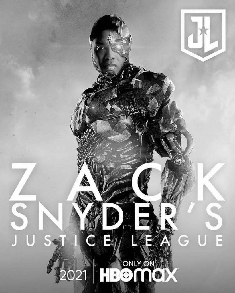 Justice League – Ben Affleck e Henry Cavill parte di reshoot