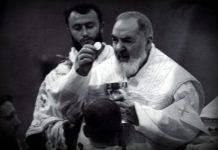 padre Pio, fonte viaggiatoricheignorano.blogspot.com