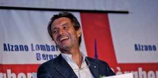 Attilio Fontana (Adnkronos)