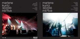Cover Marlene Kuntz Photo Credit www.Marenekuntz.com