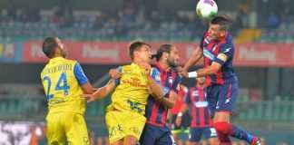 Chievo Crotone Serie B